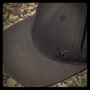 Lululemon Athletica Hat Black Adjustable Like New
